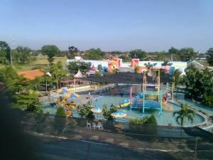 water park zatobay
